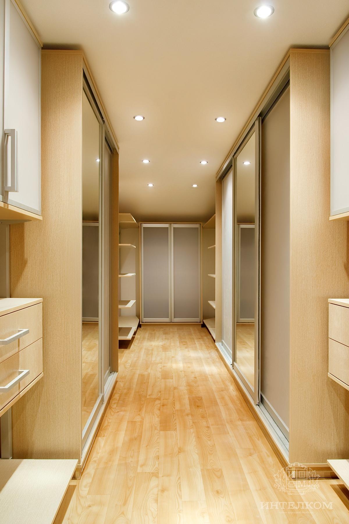 Что такое гардеробная комната? виды, планировка, секреты орг.